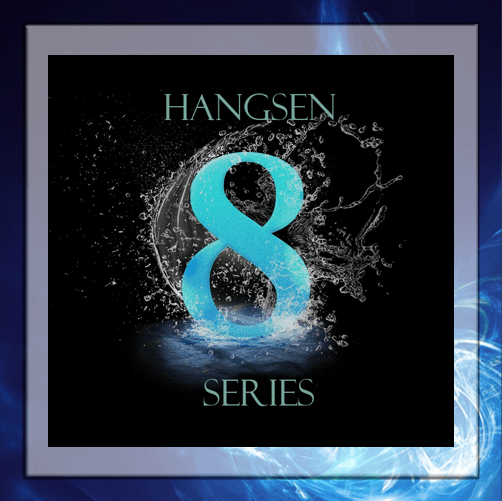 Hangsen 8 series Liquids...