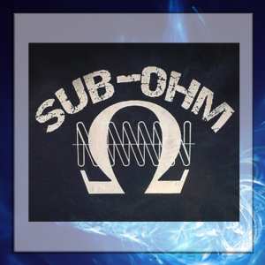 sub ohm - shop tile