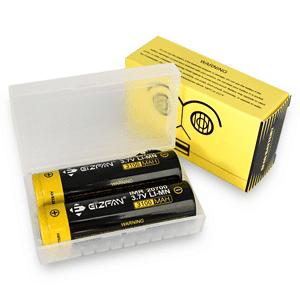 EFAN 20700 3100mah Battery
