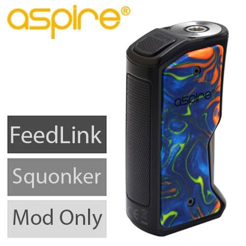 aspire feedlink mod
