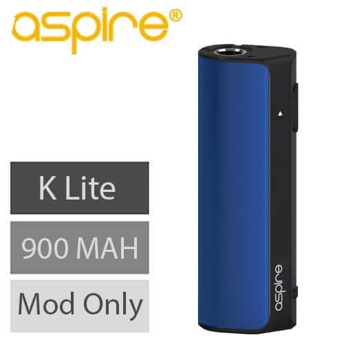 Aspire K Lite Mod