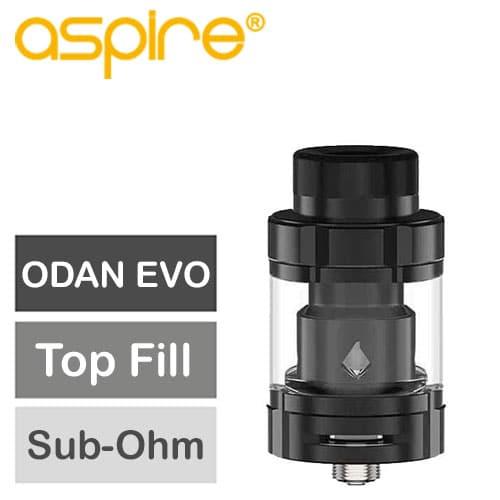 Aspire Odan EVO Tank