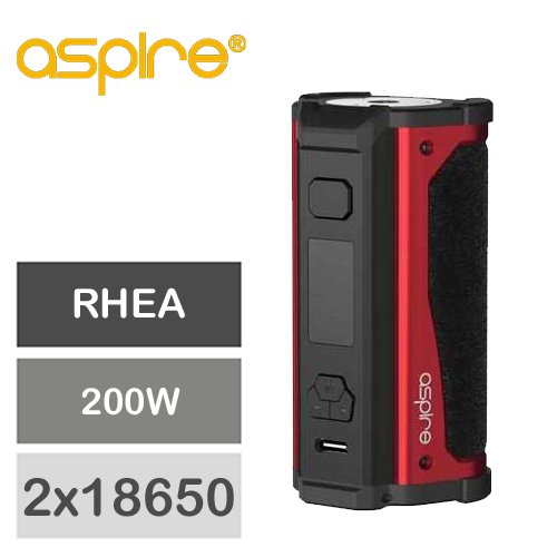 Aspire | Rhea Mod