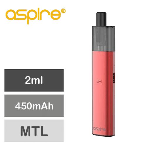 Aspire | Vilter Kit