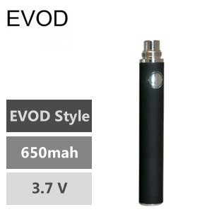 Evod Style 650mah