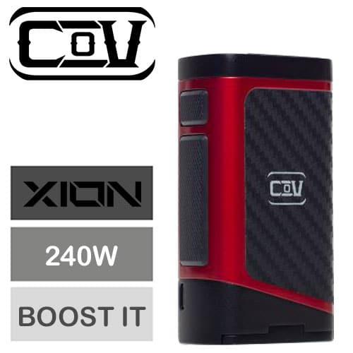 COV Xion Mod 240w