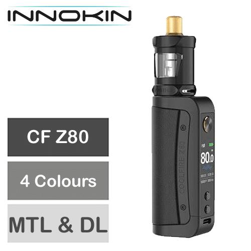 Innokin   Coolfire Z80 Kit