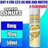 Drippin Donuts 50ml