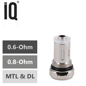 IQ One – Replacement Coils