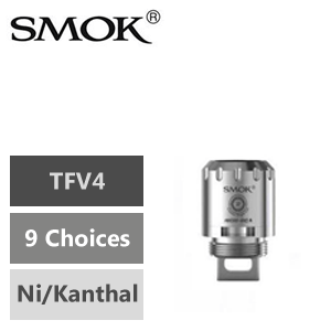 TFV4 Coil Selection