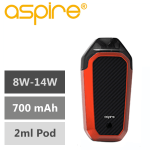 AVP Pod Vape Kit