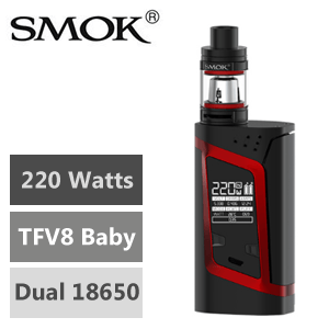SMOK – Alien Kit 220w TC