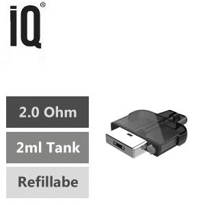 IQ 3SECS Pods