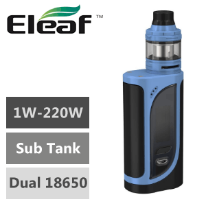 Eleaf – Ikonn 220w Kit
