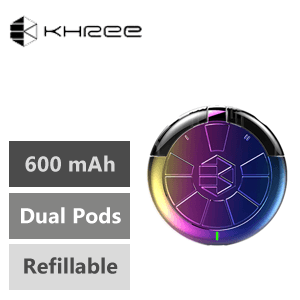 Khree UFO Starter Pod Kit
