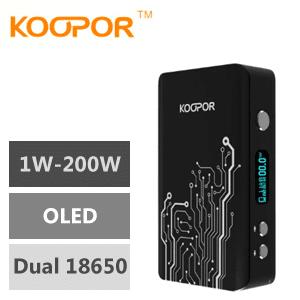 Koopor Plus 200w