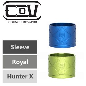 Royal Hunter X Sleeve