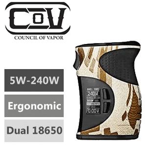 COV – Range 240W