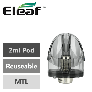 Eleaf Tance Max Cartridge 2pk