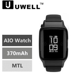 Amulet Watch Pod