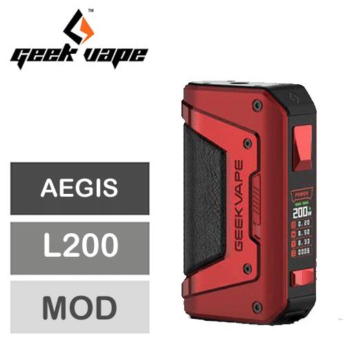 Geekvape | L200 | Mod