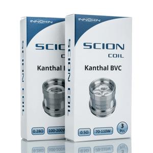Scion Replacement Coils