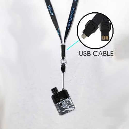 Innokin USB Lanyard Cable