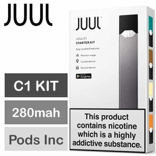 juul c1 kit