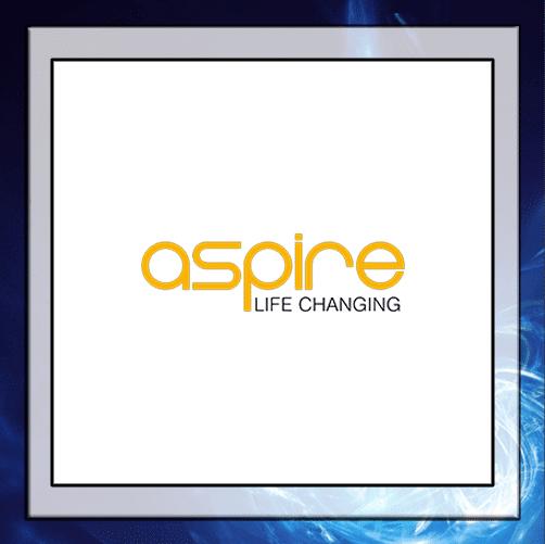 Logo Tile -  Aspire