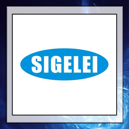Logo Tile -  Sigelei