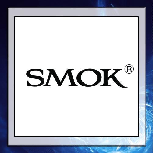 Logo Tile -  Smok
