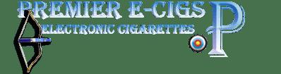 Premier E-Cigs Logo Bow
