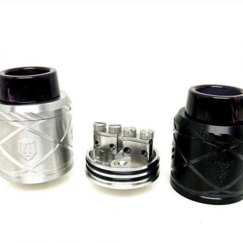 COV – Royal Hunter RDTA