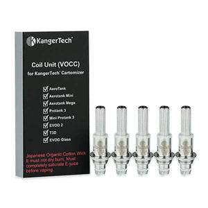 Kangertech T3S/T3D Coils