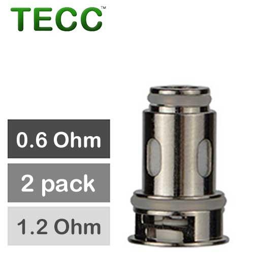 TECC GT Coils (2 pack)