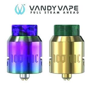 Vandy Vape Iconic Sub-Ohm BF RDA