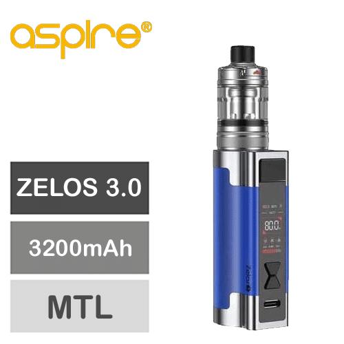 Aspire | Zelos 3.0 Kit