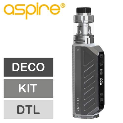 Aspire Deco Kit