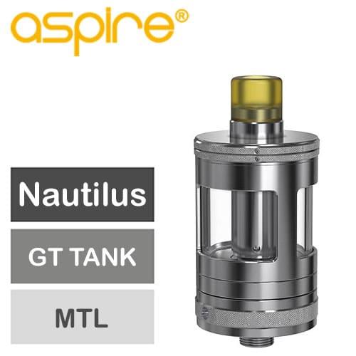 Aspire Nautilus GT Tank