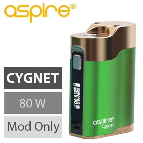 Aspire Cygnet Mod
