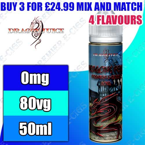 Dragon Juice 50ml