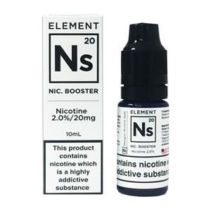 NS20 Nicotine Shot