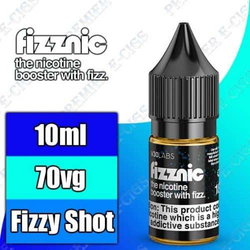 Fizznic – Nicotine Shot