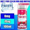 fruiti chill e liquids