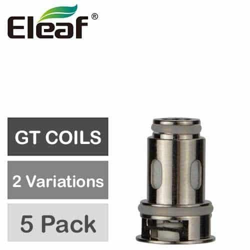Eleaf GT Coils 5 Pack