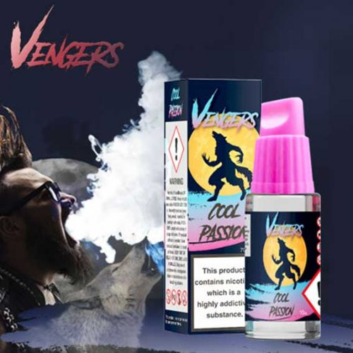 Hangsen Vengers E-Liquid 10ml
