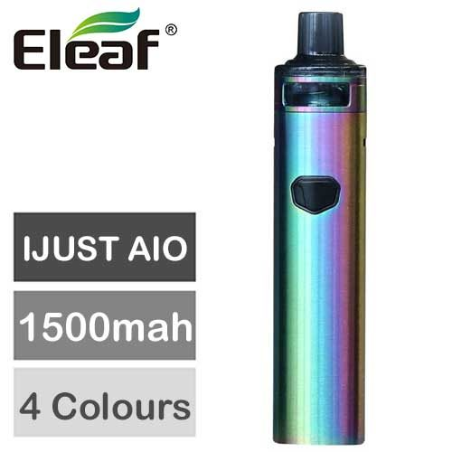Eleaf iJust AIO Kit