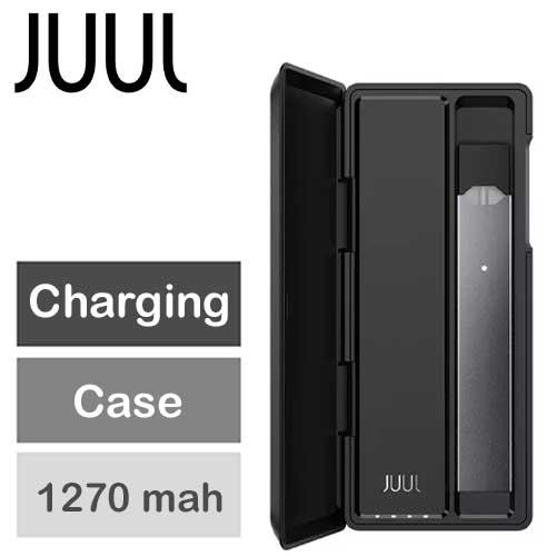 Juul charging case