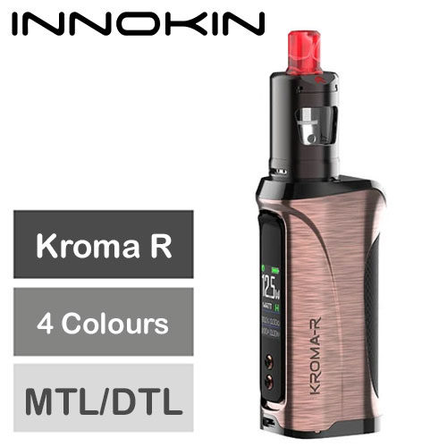 Innokin Kroma R Zlide Kit (Includes Battery)
