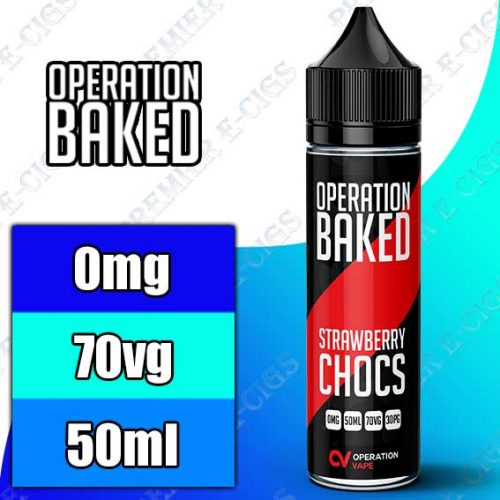Operation Baked 50ml